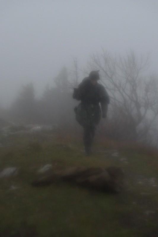 Cestou hrdinov SNP 2012