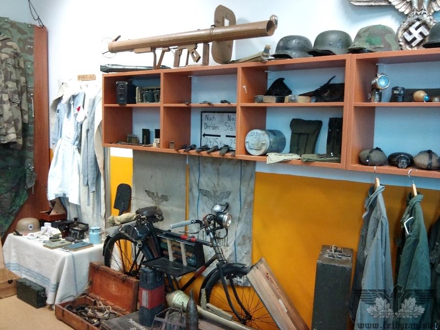 Výstava v Jablonovom