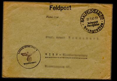 List muzikanta od Wehrmachtu