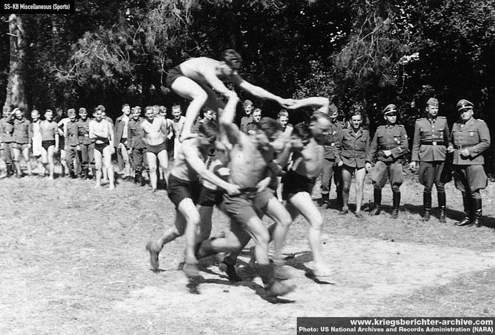 Voľný čas - športové hry