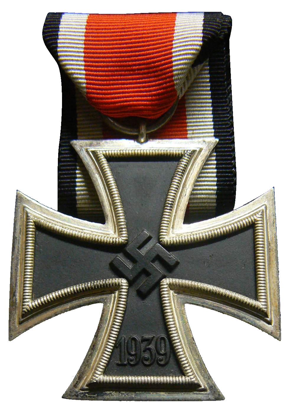 Železný kríž II. triedy
