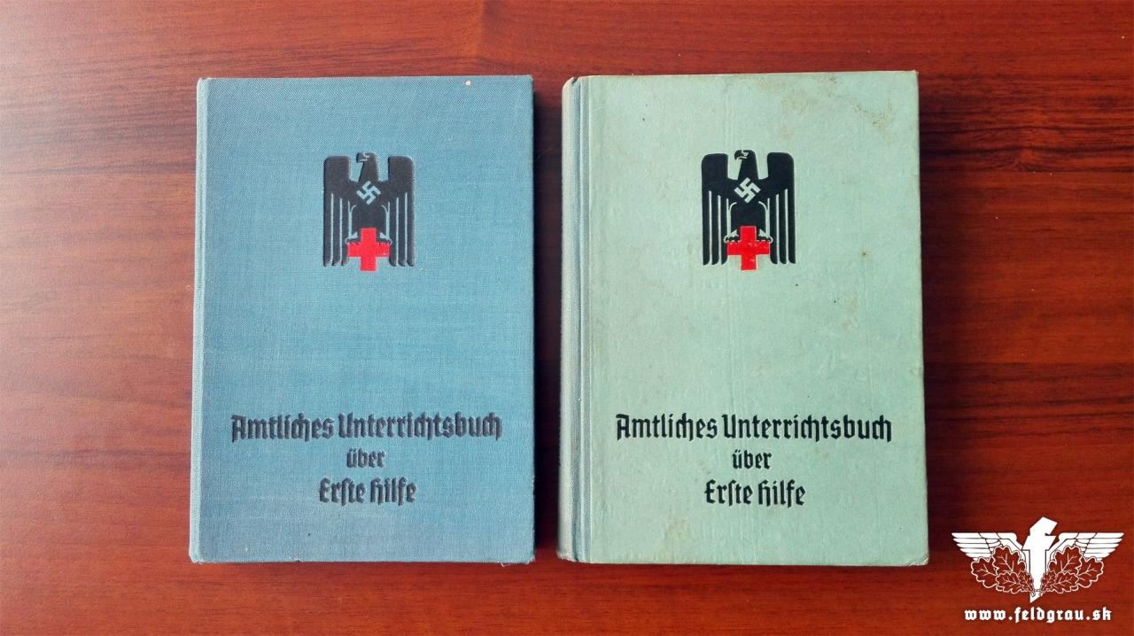 O Oficiálnej učebnici prvej pomoci