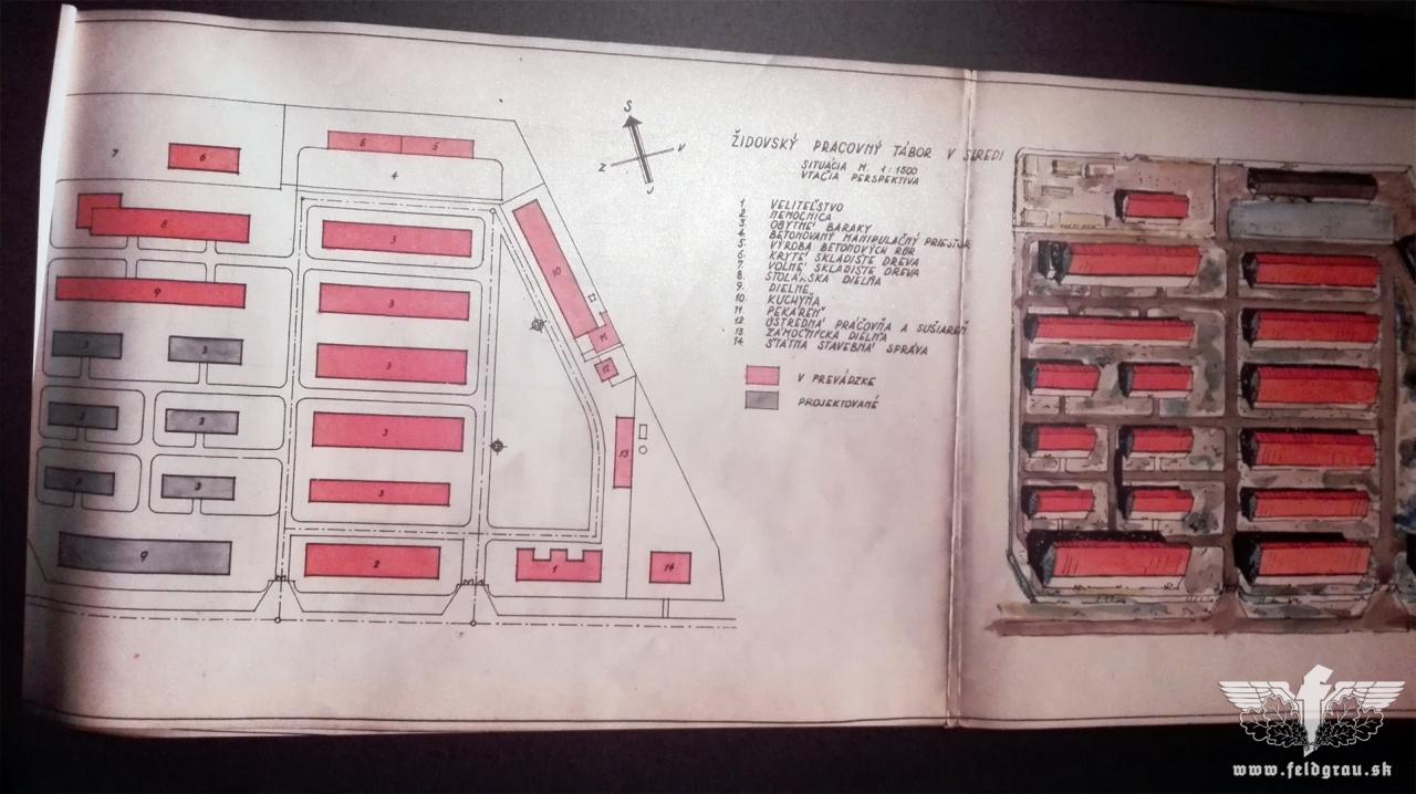 Koncentračný tábor na Slovensku? Report z návštevy