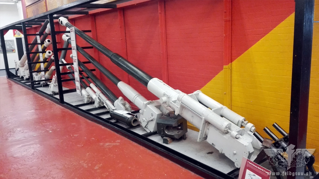 Recenzia tankových múzeí Bovington a Kubinka