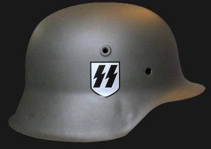Renovácia helmy (M42)