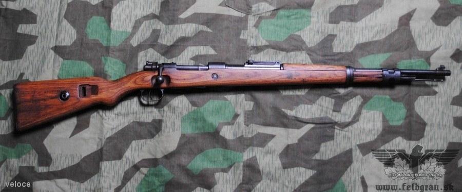 K98k Mauser